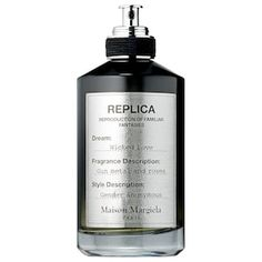 Replica Wicked - Water Hyacinth Accord, Centifolia Rose Absolute, Vetiver Essence