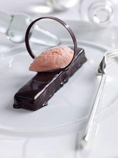 HQ Gastronomie TV : L'Assiette Champenoise - More on  www.gastronomie-tv.com