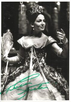 """Teresa Stratas (1938) was and is petite with a delicate, sensuous, beauty and an intimate, warm, voice that was still powerful enough to fill the largest auditorium. She sang professionally for 40 years before retiring at the age of 60.Along with Callas, Stratas was one of the finest singing actresses of the 20th Century. Due to her diminutive size she was sometimes referred to as """"The Baby Callas"""" but other than her Greek heritage, the 2 were quite different, in their methods and their…"""
