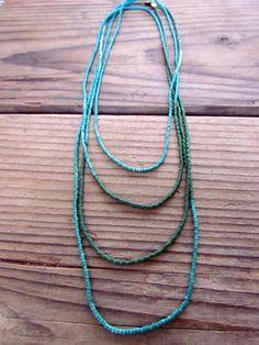beaded jewelry by nikki b