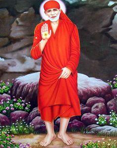Sai Sai Baba Hd Wallpaper, Shiva Wallpaper, Sai Baba Pictures, God Pictures, Krishna Radha, Hanuman, Gud Morning Images, Shani Dev, Shirdi Sai Baba Wallpapers