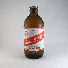 Nothing like a cold red stripe beer with some jerk chicken! Agreed - these are my 2 new found loves!