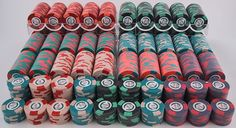 Modern Clay Line ♠♠♠ Night Aesthetic, Poker Chips, Clay, Game, Modern, Design, Shopping, Clays, Trendy Tree