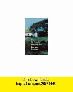 Der finstere Garten. (9783442727407) Mary McCarthy , ISBN-10: 3442727405  , ISBN-13: 978-3442727407 ,  , tutorials , pdf , ebook , torrent , downloads , rapidshare , filesonic , hotfile , megaupload , fileserve