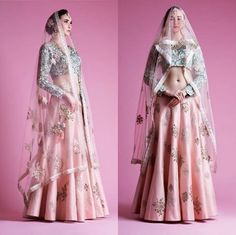 Love this shot of an #AnjuModi ensemble for #ExclusivelyIn styled by Himanshu Kunwar Pithauria #bridal #indianbride #fashion #indianfashion #couture #indiancouture
