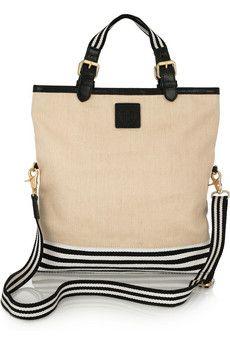 loove a good canvas bag