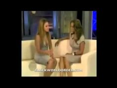 """Illuminati:""""Beyonce is dead, I AM Sasha Fierce"""". She is talking about an """"out of body experience"""" (OBE). OBE's are known as astral projections and an out of body experience is regarded as an occult practice. .There are huge occultism and satanism (new age cults with old practices, like witchcraft) behind the music industry even if main of artist deny it (because of blood oath/fear).Some of artist are under mind control programs, like MKULTRA.Have Beyonce sold her soul to devil or under…"""