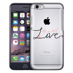 Apple iPhone 6 Doodle Live Case