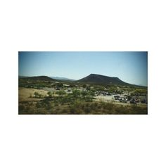 Pretty Day In The Mountains Canvas Print