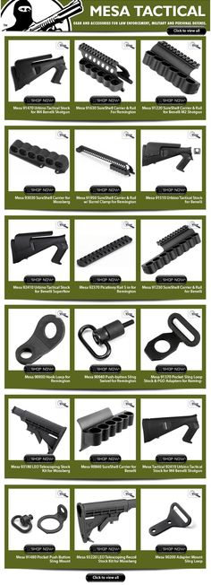 Mesa Tactical - Gear and Accessories for Law Enforcement, Military and Personal Defense!