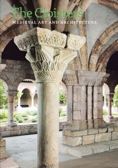 The Cloisters: Medieval Art and Architecture, Revised and Updated Edition (Metropolitan Museum of Art) by Peter Barnet. $15.85. Series - Metropolitan Museum of Art. Publication: December 4, 2012. Publisher: Metropolitan Museum of Art; Rev Exp edition (December 4, 2012)