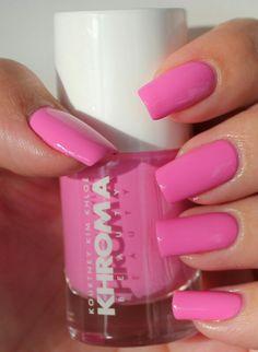 Kardashian Cherry Blossom Honey Nail Lacquer