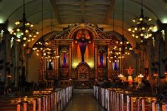 San Fernando Cathedral or Saint William Cathedral was dedicated last February 1949 and upon the canonical erection od the Diocese of San Fernando of La Union San Fernando Cathedral, Saint William, Southeast Asia, Philippines, Beautiful Places, Sweet Home, Fair Grounds, February 10, Fun