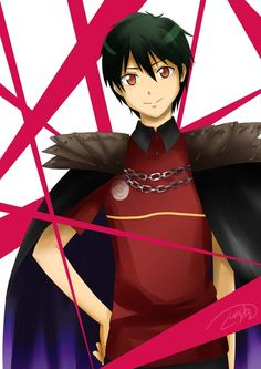 The Devil Is A Part Timer Maou