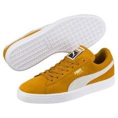 bddec04e4985 Thumbnail 2 of Suede Classic Sneakers