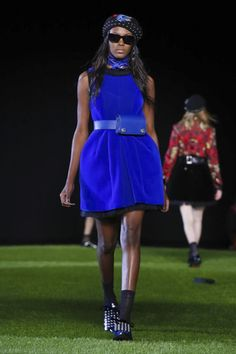 Marc by Marc Jacobs Ready To Wear Fall Winter 2015 New York - NOWFASHION