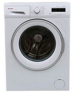 This brand new free standing washing machine comes with 5 years parts and labour warranty and is finished in pure white. Features a good spin speed, slightly larger sized drum and manual controls.