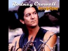 ▶ Rodney Crowell - Now That Were Alone - YouTube