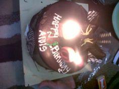 anis's cake