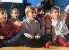 eSpectacularKids es la primera biblioteca en Internet especializada en espectáculos infantiles #CJSnews Club del Juguete Solidario
