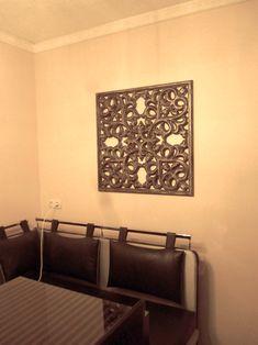 Bohemian Bedroom Design, Ethnic Decor, Bohemian Bedroom Decor, Living Room Art, Living Spaces, Bohemian Apartment, Geometric Decor, Wood Wall Art, Mandala