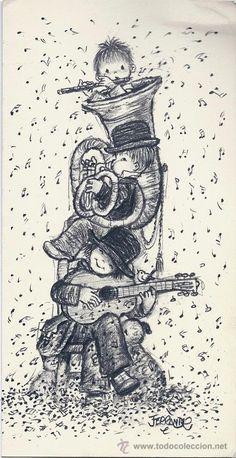 Trio músicos