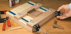 Woodworking hobbyists often realize that they might be able to cash in on their creations. However, not all wood creations are going to be fast sellers, and therein lies your first lesson. According to the experts, it's about making what you can sell. In other words, in order to make money from woodworking, your first ...