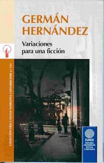 En frasco pequeño.: Intuición. Germán Hernández.