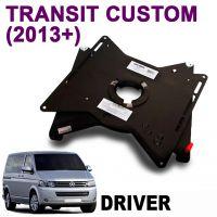 Transit Custom V362 (2013+) & Big Transit V363 (2013+) Drivers seat swivel (RIB)