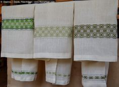 A FiberArtisan's Weaving Path: March 2014