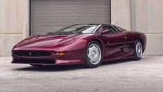 Chevrolet Bel Air, Chevrolet Corvette, Corvette History, Yenko Camaro, Plymouth Prowler, Jaguar Xj220, Ferrari 348, Ferrari California, Corvette Convertible