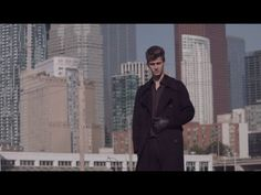 """""""Street Style a Toronto"""" by Zain Burgess for ICON - YouTube"""