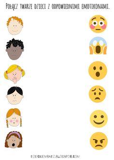 Dzieckiem bądź: emocje