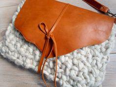 leather crochet cluth - Google zoeken