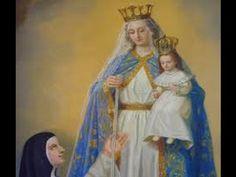 revelações de Nossa Senhora da Consolação