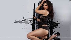 Sunny Leone Hot HD Wallpaper #28