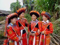 Red Hmong Vietnam