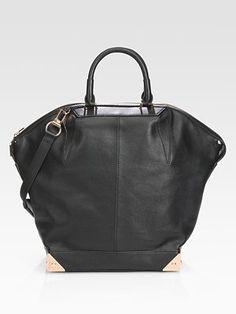 Alexander Wang / Emile Large Tote Bag