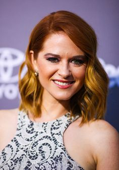 Sarah Drew Photos: Celebration of ABC's TGIT Line-up Presented by Toyota and Co-hosted by ABC and Time