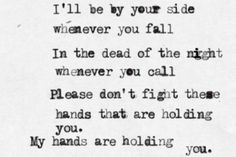 """Tenth Avenue North. """"By Your Side."""""""