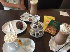 The best Chocolate shop in the world - Review of Rausch Schokoladenhaus, Berlin, Germany - TripAdvisor