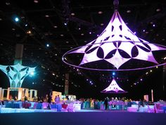 Moss Events |Premier Kiosk Design, Event Staging, and Stage Backdrops | Moss Events