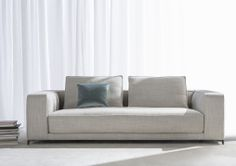 Christian modern sofa Made by Berto Design Studio #madebyhand #madeinitaly