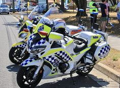 https://flic.kr/p/YXziq8 | Queensland Police Road Policing Command.