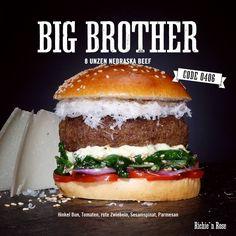 365 Edel-Burger zu gewinnen 1. Preis 200, 2. Preis 100 und 3. Preis 65 Burger - auf gehts!