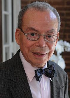 Dr James E Bowman widely recognized expert in inherited blood diseases and population genetics