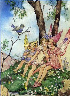 Illustration by Dorothy Wheeler.