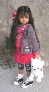 """29.5"""" angela sutter dolls"""