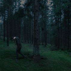 Gabriel Isak Photography - A Forest Tale
