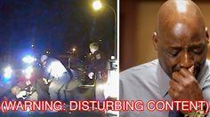 Police Assault Unarmed Black Man At Traffic Stop (Warning: Disturbing Co...